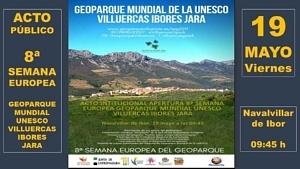 8ª Semana Europea del Geoparque